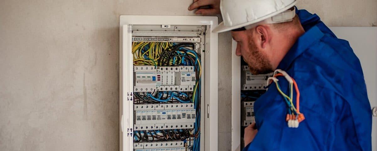 Dichiarazione di conformità impianto elettrico