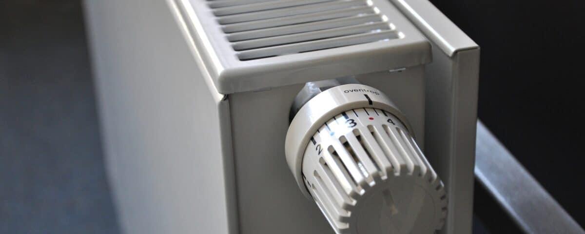 Valvole termostatiche per termosifoni