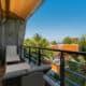 Pulizie balconi e terrazzi
